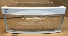 Wr32X10569 Ge RefrIgerator Middle Crisper Drawer * Machine Polished *