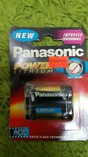 NEW PHOTO RAPID FLASH TECHNOLOGY 2CR5M PANASONIC POWER LITHIUM IMPROVED PERFOMAN