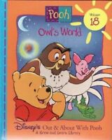 Owls World (Disneys Out & About With Pooh, Vol.