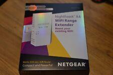 NETGEAR Nighthawk X4 AC2200 WiFi Range Extender (EX7300) - NEW