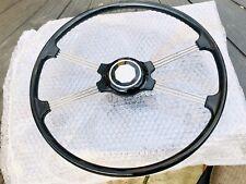 Mga Original Type Steering Wheel For MGA 55 - 62 AHH6003
