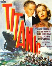 TITANIC (1943) * with switchable English subtitles *