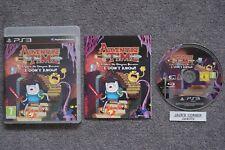 Hora De Aventura Explora la Mazmorra porque yo no sé PS3 libre UK FRANQUEO