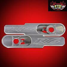 2010 Yamaha YZF-R6 Swingarm Extensions, YZF-R6 swing arm extensions, YZF-R6