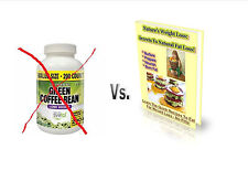 Green Coffee Bean Extract Vs.'Nature's Weight Loss' ?