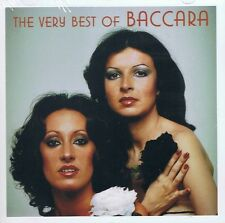 Baccara -The Very Best Of CD NEU Sorry, I'm a Lady