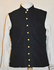 """Us"" Federal Vest Dark Blue - Size 50 - Civil War"