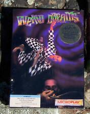 Weird Dreams for Atari ST New NIB