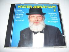 Vader Abraham - 2 ( Zeldzame Dureco CD 1988 )