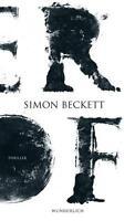 Der Hof von Simon Beckett (2014, Gebundene Ausgabe)