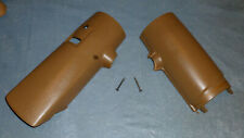 OEM Ford Ranger/Bronco II Steering Column Cover (standard), Nutmeg TAN, 1983-88'