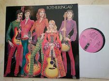 Fotheringay Same (Pre-fairport Convention, Sandy Denny ) German Pink Island LP