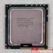 Intel Xeon X5677 CPU (AT80614005145AB) LGA 1366 SLBV9 3.46/12M/1333 Free ship