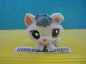 Littlest Pet Shop Dog Baby Husky 2439
