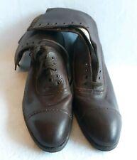 "Nos Antique Vintage Peters ""Diamond Brand"" Women's Ladies Shoes New In Nib"