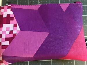 Ipsy Glam Bag (new) Tetris