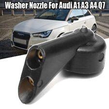 Rear Wiper Washer Windshield Nozzle Spray Jet For Audi A1 A3 A4 Q7 8E9955985 GB
