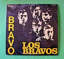 Los Bravos - Bravo Los Bravos - TIFFANY TIF 7002 - Made in Italy