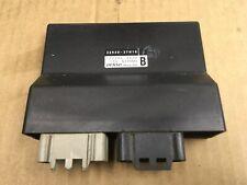 2008-2009 Suzuki GSXR600, ECU, CDI, electrical computer box, #32019