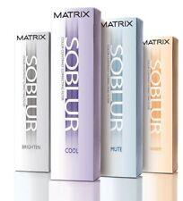 Matrix Socolor Soblur Haircolor - Cool Purple