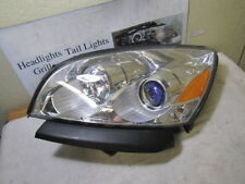 SATURN VUE 2007-2008-2009-2010 LEFT/DRIVER SIDE OEM HID HEADLIGHT 25931131