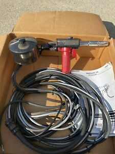 Lincoln Magnum K487-25 SG Spool Gun - 25ft USED ONCE!