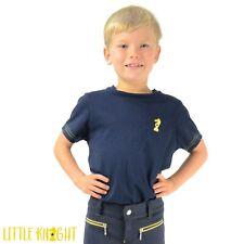 Lancelot T-Shirt by Little Knight – 100% cotton – Comfortable – Ages 3 - 12