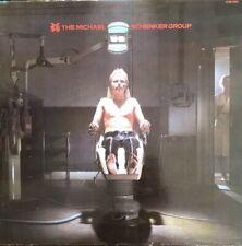 The Michael Schenker Group - The Michael Schenker Group / MSG - Vinyl LP 33T