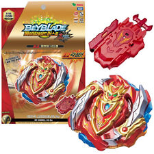 REAL Genuine Beyblade Burst B-129 Starter w/ Launcher