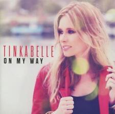 On My Way von Tinkerbell (2013), Neu OVP, CD