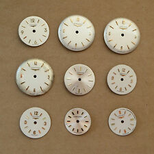 Longines Dial Watch Parts