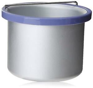 SATIN SMOOTH Empty Metal Can