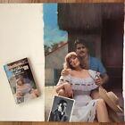 original Franco Accornero Harlequin Romance cover art Barbara Delinsky