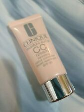 CLINIQUE Moisture Surge CC Cream SPF30 Hydrating Colour Corrector 15ml LT MEDIUM