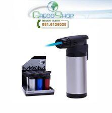 Torcia/Minitorcia/Accendino/Bruciatore a gas ricaricabile - Mod. Tascabile