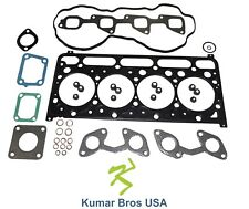 New Kubota V2203-M Upper Gasket Kit
