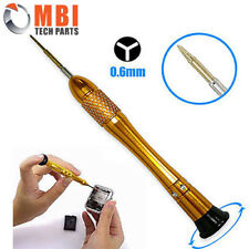Tri-point Screwdriver Magnetic Disassemble Tool iPhone 7 7 Plus Watch Y 0.6mm
