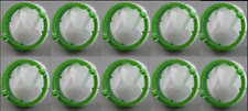 10 x Electrolux Water Aid Washing Machine Lint Filter Bag EWT806SA EWT806SB