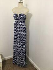guess long sleeveless Dress
