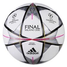 adidas Champions League Final Milano Official Match Soccer Ball AC5487 $160