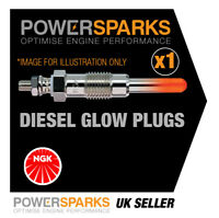 Y-732J NGK DIESEL GLOW PLUG SRM METAL [5909] NEW in BOX!