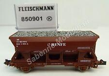 Fleischmann n 850901 schotterwagen Renfe 955 1 995 5 EP. V OVP c2374