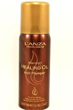 Lanza Keratin Healing Oil Hair Plumper 1.7 oz