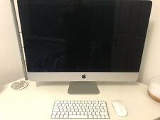 "Apple iMac  27"" - Late,2013, 3.2 GHz Quad-Core Intel core i5, 32GB DDR3"