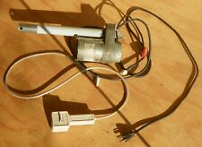 Hubnell Special Products Electric Servo Motor Cylinder Ram Unit Chair Lift