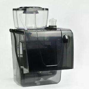 Bubble Magus QQ3 External Hang-On Protein Skimmer Pump Nano Aquarium Fish Tank
