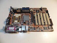 SYNTAX SV400 REV:1.0 Socket A(462) AMD Motherboard +Athlon 2100+, RAM 512Mb