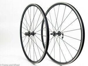Specialized Axis 2.0 aluminum clincher wheelset Shimano 11s road cyclocross QR