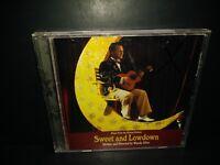 Sweet and Lowdown by Original Soundtrack (CD, Nov-1999, Sony Music Distribution