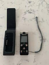 Olympus DM-670 Grabadora de voz